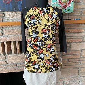 LULAROE Disney Randy